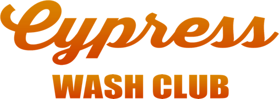 Cypress Wash Club logo
