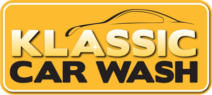 Klassic Car Wash logo