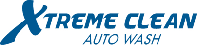 Xtreme Clean Auto Wash logo